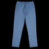Save Khaki - Indigo Chambray Haven Pant in Chambray