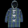 W'menswear - Weatherproof Dust Coat in Blackwatch Tartan