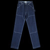 W'menswear - Fisherlady Pant in Denim