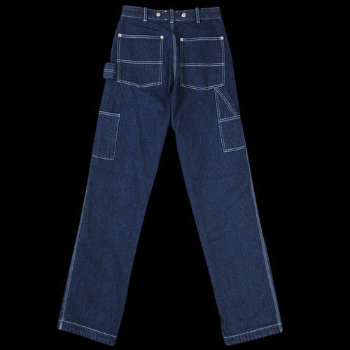 Fisherlady Pant in Denim