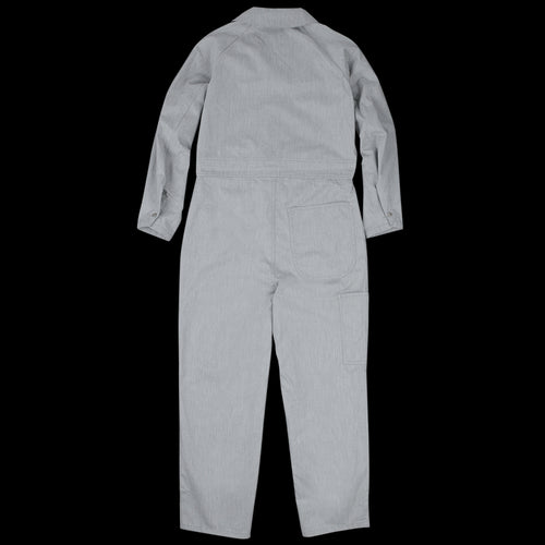 Fieldwork Suit in Grey