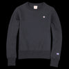 Champion Reverse Weave - Crewneck Sweatshirt in Black