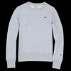 Champion Reverse Weave - Crewneck Sweatshirt in Oxford Grey