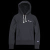 Champion Reverse Weave - Hooded Sweatshirt in Black
