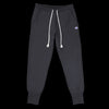 Champion Reverse Weave - Rib Cuff Pant in Black
