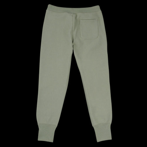 Rib Cuff Pant in Concrete