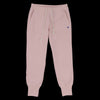 Champion Reverse Weave - Rib Cuff Pant in Paper Orchid