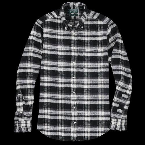 c7165695a98 Gitman Vintage - Triple Yarn Flannel Button Down Shirt Colorado