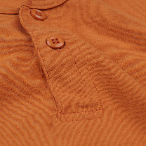 Tennessee Jersey Great Plains Tee in Rust