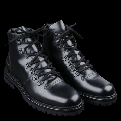 Woman by Common Projects - Hiking Boot in Black