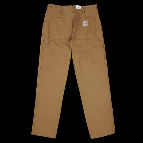 Double Knee Pant in Hamilton Brown