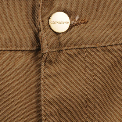 Carhartt WIP - Double Knee Pant in Hamilton Brown