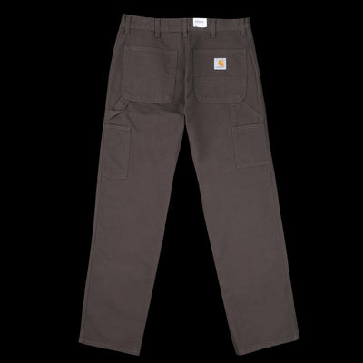 Carhartt WIP - Single Knee Pant in Tobacco