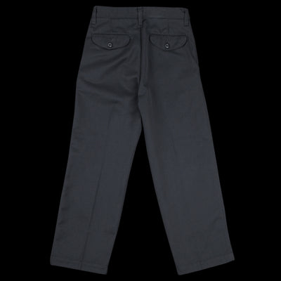 Carhartt WIP - Packard Highwater Pant in Black