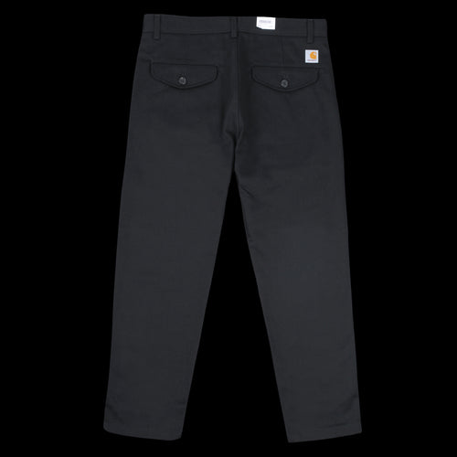 Menson Pant in Black