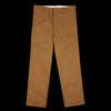Carhartt WIP - Craft Pant in Hamilton Brown