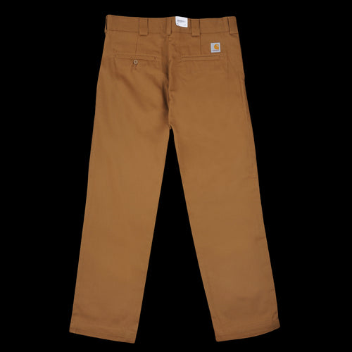 Craft Pant in Hamilton Brown
