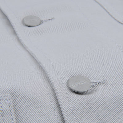 Carhartt WIP - Chalk Jacket in Cinder