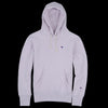 Champion Reverse Weave - Hooded Sweatshirt in Smoked Lilac