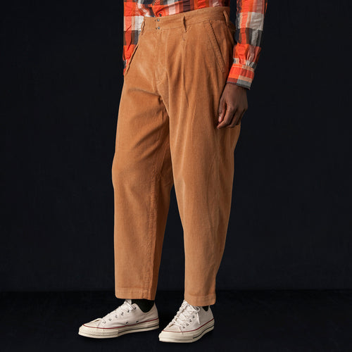 Holiday Pant in Light Brown