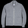 Arpenteur - Milano Wool Roscoff Jacket in Grey