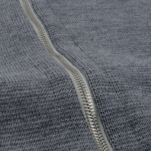 Milano Wool Roscoff Jacket in Grey