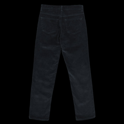 Heavy Corduroy Eddie Pant in Navy