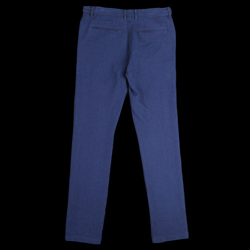 Grainsack Trouser in Indigo