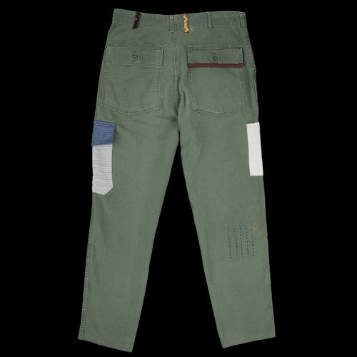 The Peace Correspondent Pant