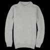 Devold - Nansen Crew Neck in Grey Melange