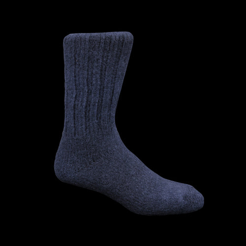 Nansen Sock in Navy
