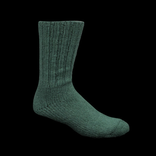 Nansen Sock in Olive
