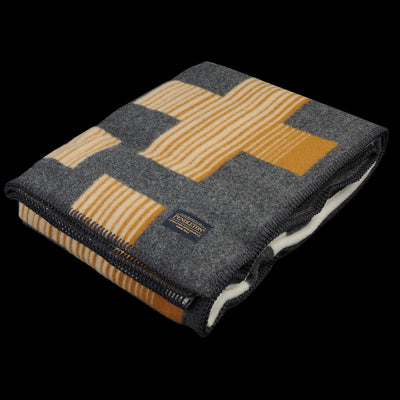 Pendleton - Compass Point Throw in Grey
