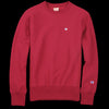 Champion Reverse Weave - Crewneck Sweatshirt in Mulled Berry