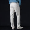 President's - Japanese Canvas Labor Trouser in Ecru