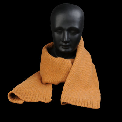 Howlin by Morrison - King Jammy Scarf in Gold