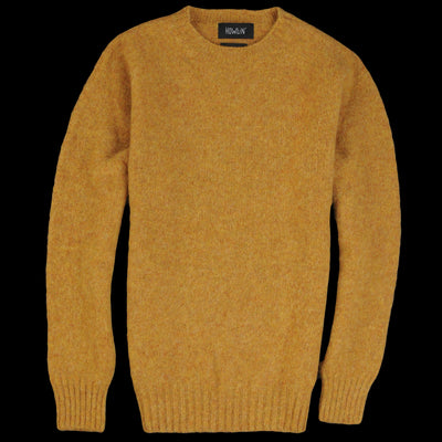 Howlin by Morrison - Birth of the Cool Sweater in Gold