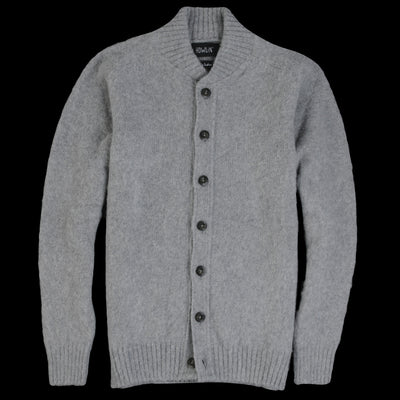 Howlin by Morrison - Four Eyes Cardigan in Horizon