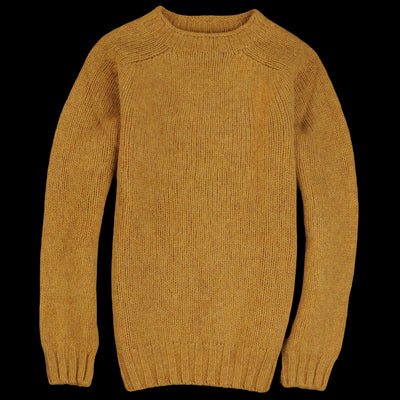 Howlin by Morrison - Holy Dance Sweater in Gold