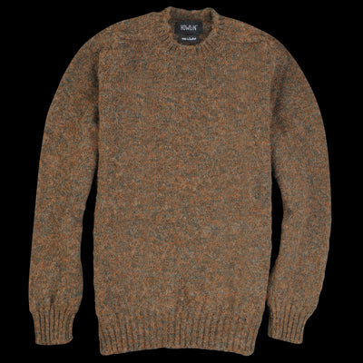 Howlin by Morrison - Shaggy Bear Sweater in Transgarden