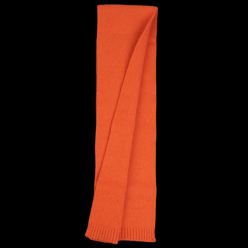 King Jammy Scarf in Mandarine