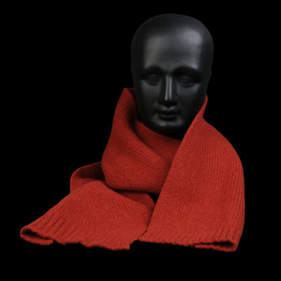 Howlin by Morrison - King Jammy Scarf in Rust
