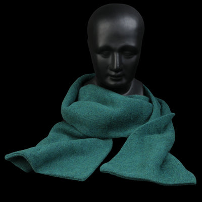 Jo Gordon - Brushed Plain Scarf in Cossack