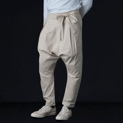 Prospective Flow - Momohiki Pant in Natural