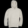 Prospective Flow - Wara Woven Hoodie in Natural