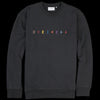 Carhartt WIP - Horizontal Sweatshirt in Black