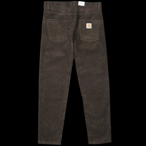 Newel Cord Pant in Tobacco
