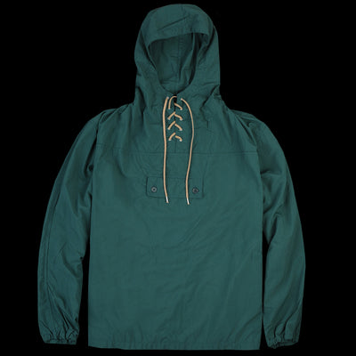 Beams+ - Cordura Euro Anorak in Green