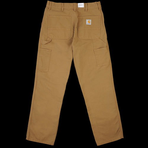 Single Knee Pant in Hamilton Brown