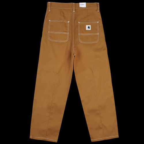 Armanda Pant in Hamilton Brown